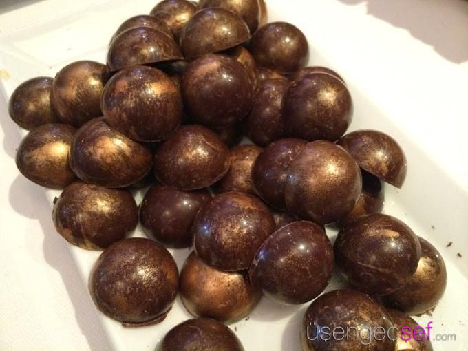 cikolata-kestane-chocolate