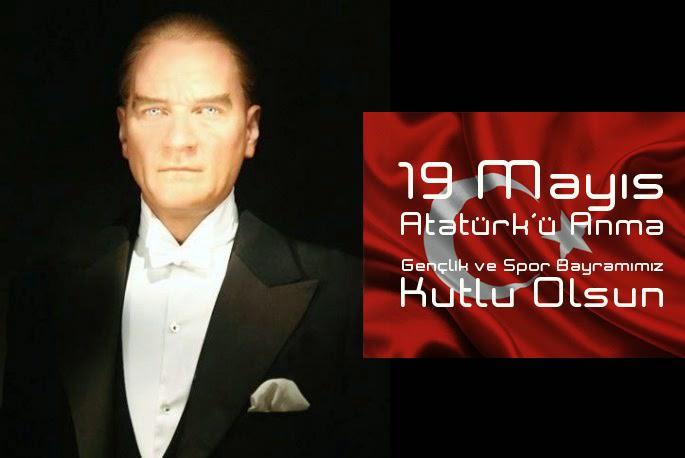 Ataturk-Turk-bayragi-19-mayis