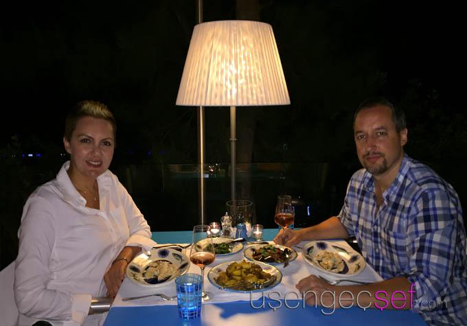 il-riccio-beach-restaurant-bodrum-dogus-dream-yemek