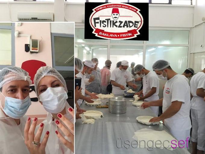 gaziantep-fistikzade-usengec-sef-baklava