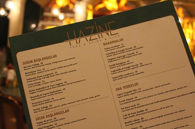 hazine-cihangir-menu-populer-mekan-istanbul