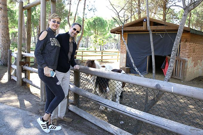 gloria-serenity-resort-zoo-pony-hayvanat-bahcesi