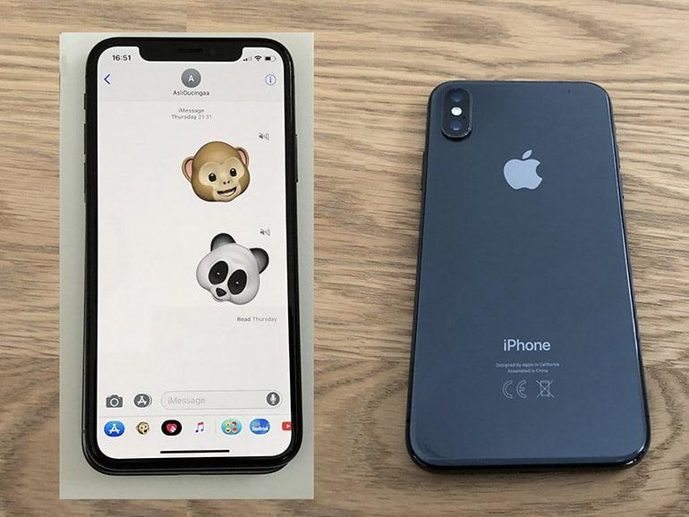 iphone x_fiyati-inceleme-ozellikler-ne-zaman-animoji-kamera