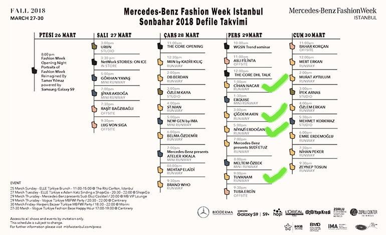 mbfw-fashion-week-istanbul-moda-haftasi-defile-takvimi-mart-2018